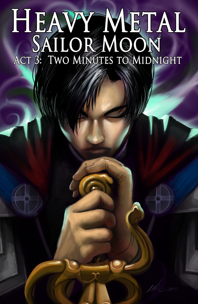 Act 3: Two Minutes to Midnight